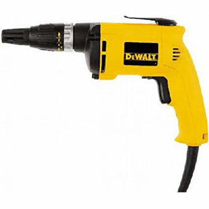 Picture of Dewalt Drywall Srewgun DW274-QS