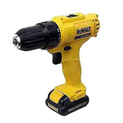 Picture of Dewalt Cordless Hammer Drill Driver, DCD716C2-B2
