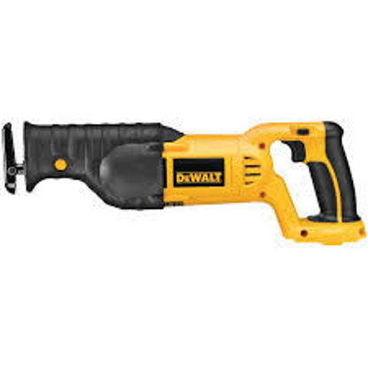 Picture of DeWalt Cordless Reciprocating Saw, DCS380M2-KR