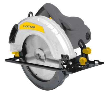 Picture of Lotus Circular Saw 1.5KW #CS185 LTCS1500X