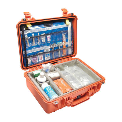 Picture of 1500EMS Pelican- Protector EMS Case