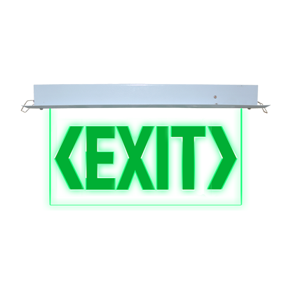 Picture of Exit Sign (Recessed) LED/X-300/D