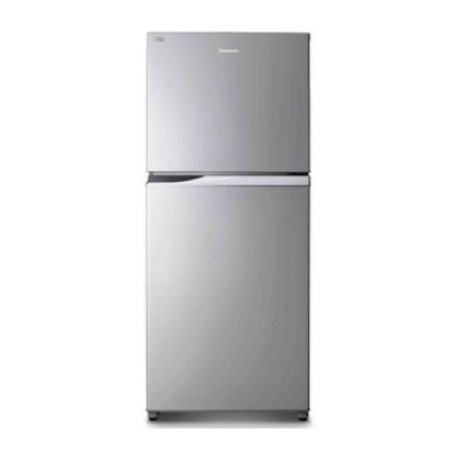 Picture of Panasonic 2-Door Top Freezer Fridge NR-BD418PS