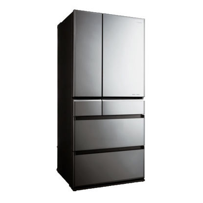 Picture of Panasonic Multi-door Refrigerator NR-F681GT