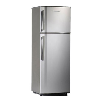 Picture of Kelvinator Two Door Refrigerator - KTD230MN