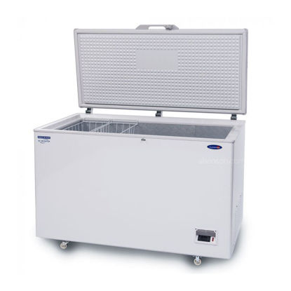 Picture of Fujidenzo Chest Freezer IFC 15A