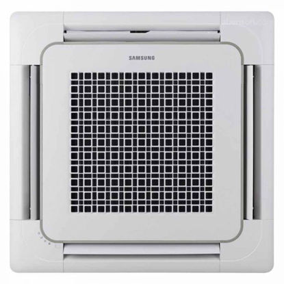 Picture of SAMSUNG AC036MN4DKH/VN 4HP, 4-Way Cassette, Inverter | Order Basis