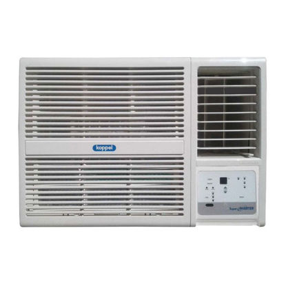 Picture of Koppel Window Type Aircon  KV12WR-ARF31