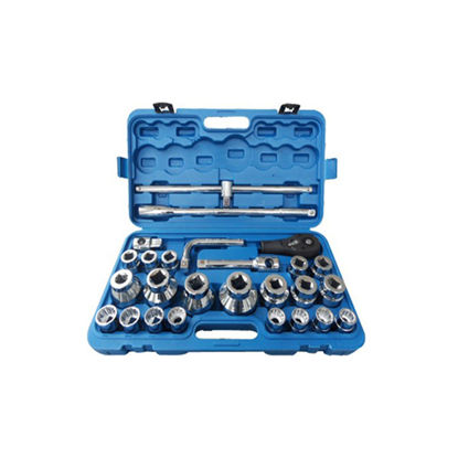 Picture of 26-Piece Socket Set K0022