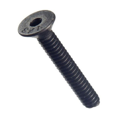 Picture of Allen Flat-Head Socket Screw - Metric Size