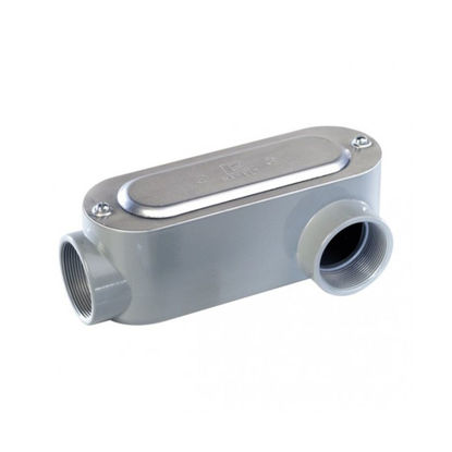 Picture of Rigid Conduit Bodies LL LL-050CF