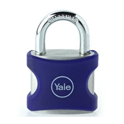 Picture of Aluminum Padlocks YE3/32/116/1