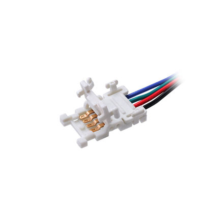 Picture of AC160Z Connector With Leader Cable TW