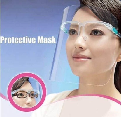 Picture of Protective Mask, Face Shield