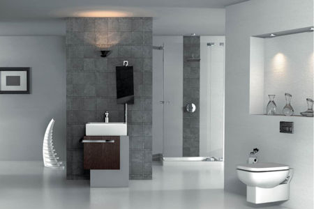 Picture for category Sanitary Wares