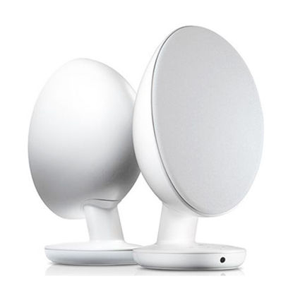 Picture of KEF Digital Egg Music System, KEFSP3874AC