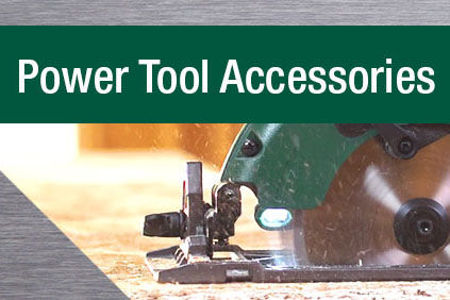 Picture for category Power Tool Accessories