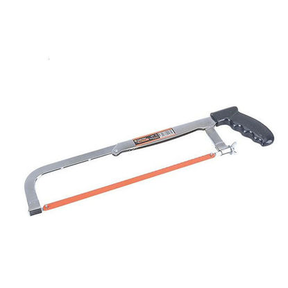 Picture of Tactix Adjustable Hacksaw Frame 300mm, ME582761