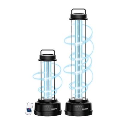 Picture of Firefly Antivirus & Germicidal UV Lamps (18 watts, 36 watts), FYL101