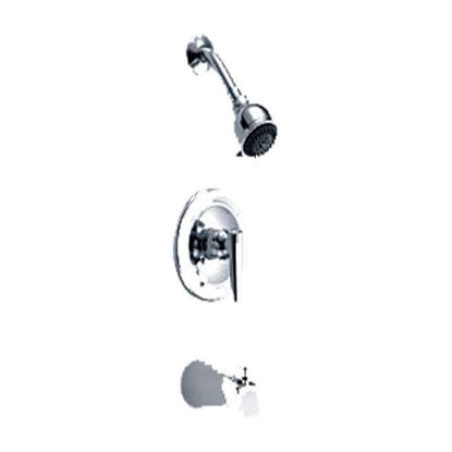 Picture of Delta T&S Faucet In wall rhythm - DT25175