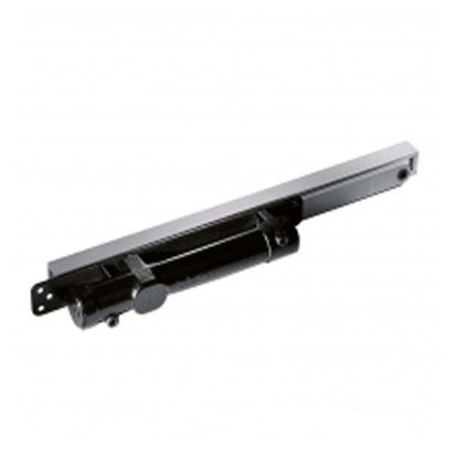Picture of Dorma Concealed Door Closer Silver Finish, DMITS96