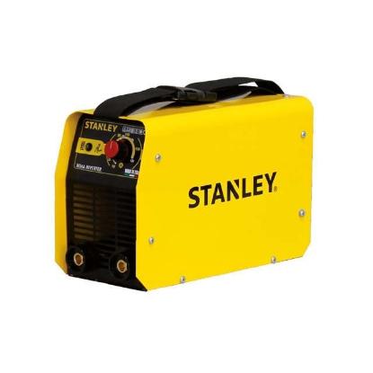 Picture of Stanley MMA Inverter Welding Machine STWD130IC1