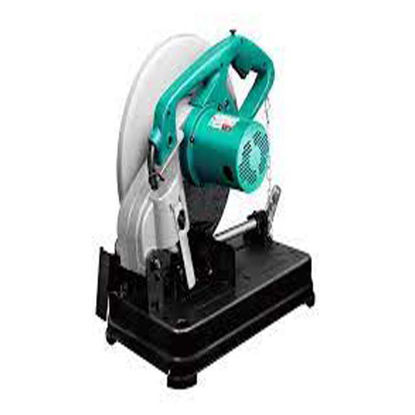 Picture of DCA Electric Cut-Off Machine, AJG04-355S