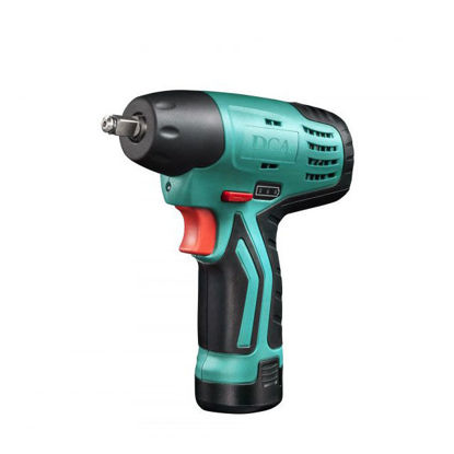 Picture of DCA Cordless Impact Wrench Set Unit, ADPB10