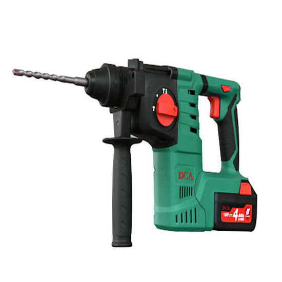 Picture of DCA Cordless Hammer Drill, ADZC24