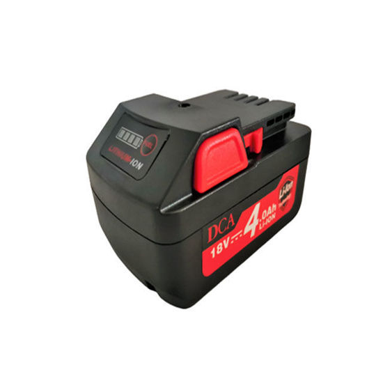 Picture of DCA Lithium Battery & Charger, DLBC04