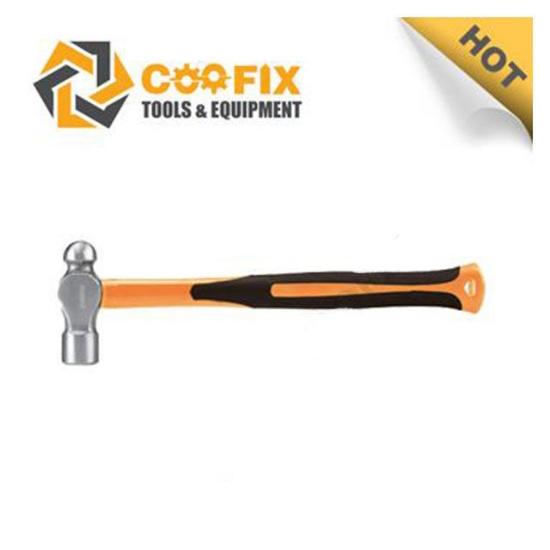 Picture of Coofix Ball Pein Hammer Fiberglass Handle