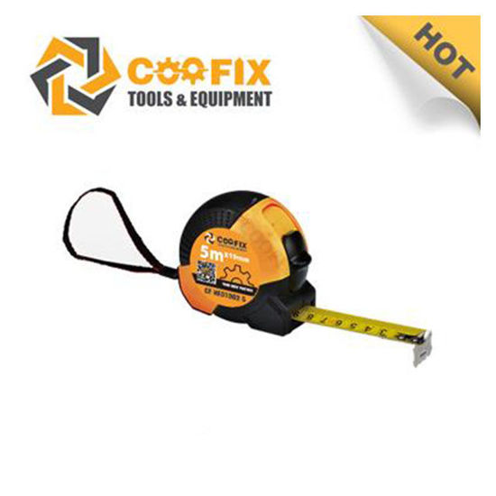 Picture of Coofix Steel Measuring Tape