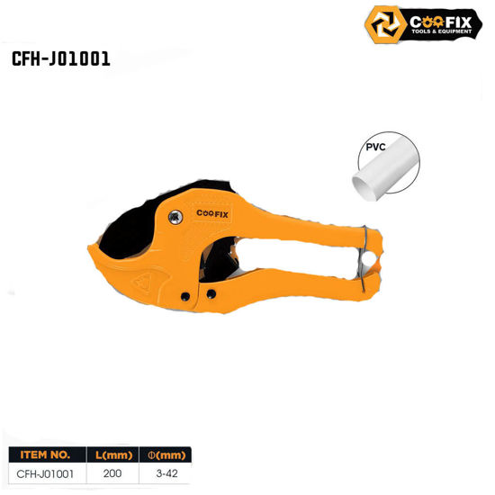 Picture of Coofix PVC Pipe Cutter