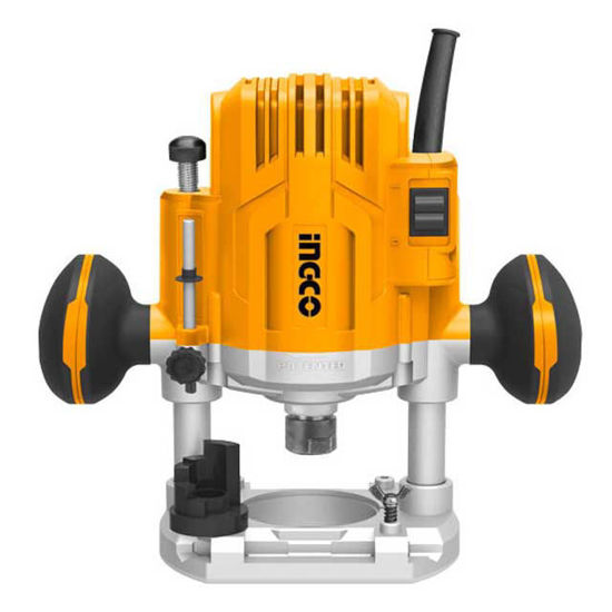 Picture of INGCO Electric Router, RT12008P