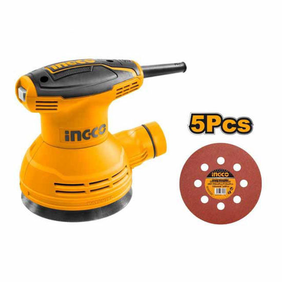 Picture of INGCO Rotary Sander, RS3208