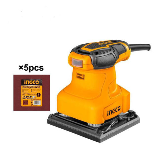 Picture of INGCO Palm Sander, PS2408