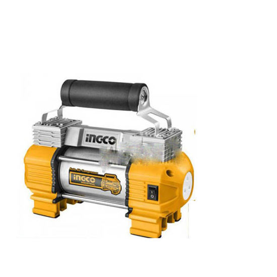 Picture of INGCO Auto Air Compressor, AAC2508