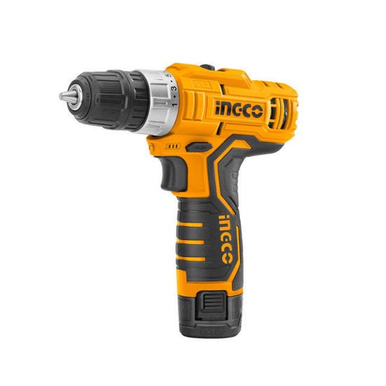 Picture of INGCO Lithium-Ion Cordless Drill, CDLI12325