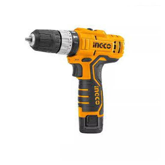 Picture of INGCO Lithium-Ion Impact Drill, CIDLI1232